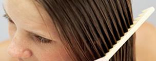 A alopécia nas mulheres