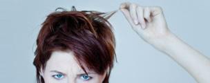 Mitos falsos sobre a queda do cabelo
