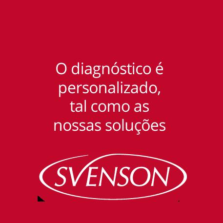 El diagnóstico es personalizado, también nuestras soluciones