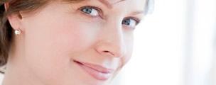 Soluções contra a queda do cabelo na menopausa.