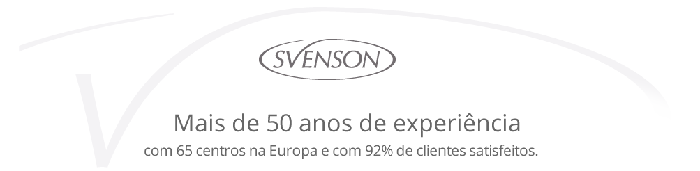 Conheça a Svenson